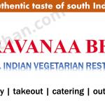 sivasuthan dhayalan's designs for saravanaa bhavan