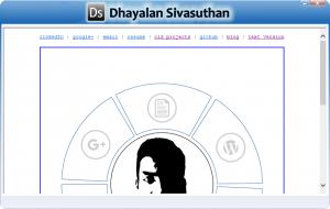 sivasuthan dhayalan web site browser