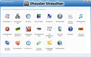 sivasuthan dhayalan old visual basic applications demo